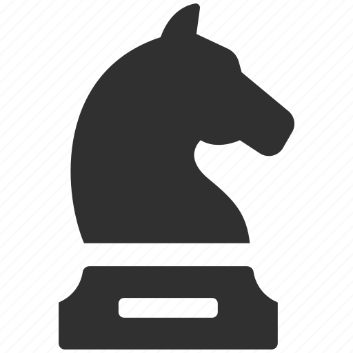 business strategy, chess, chess knight, chess strategy, horse, knight, strategy icon