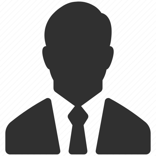 Avatar, business person, business profile, business user, businessman, man, profile icon - Download on Iconfinder