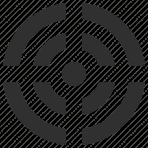 business target, marketing, target, targeting icon