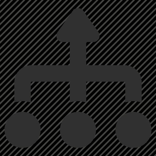 planning, scheme, strategy icon