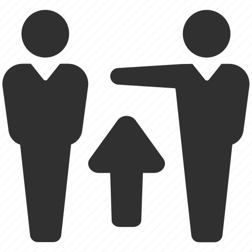 business growth, business partner, business relationship, growth, increase, partnership icon