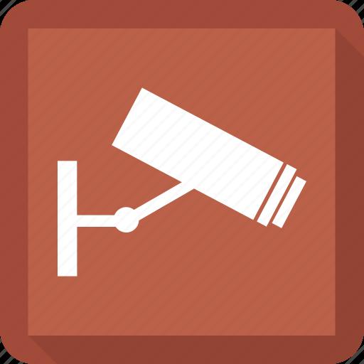 Camera, cc camera, security camera, surveillance icon - Download on Iconfinder