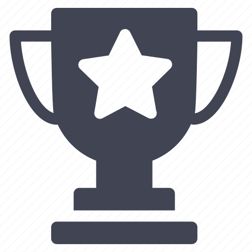 award, bookmark, business, favorite, prize, star, trophy icon