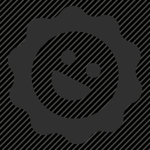 brand, brand loyalty, feedback, positive feedback, satisfaction, satisfied icon