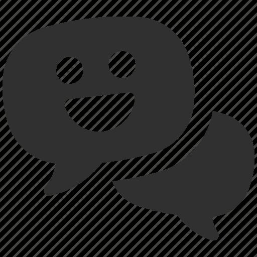 customer feedback, feedback, message bubble, positive feedback, satisfied icon