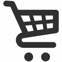 cart, e-commerce, ecommerce, shopping, shopping cart, shopping trolley icon