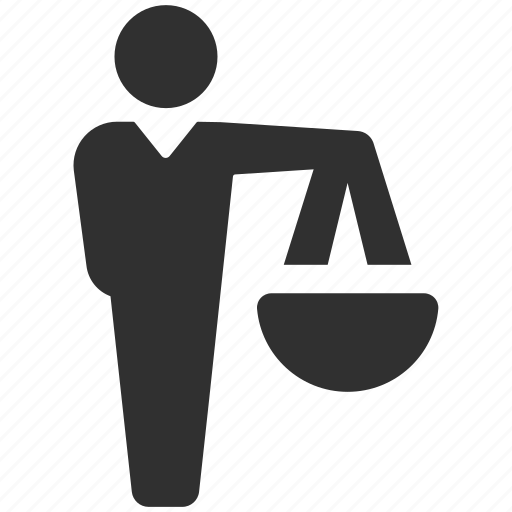 business law, judge, justice, justice scale, law, lawyer icon