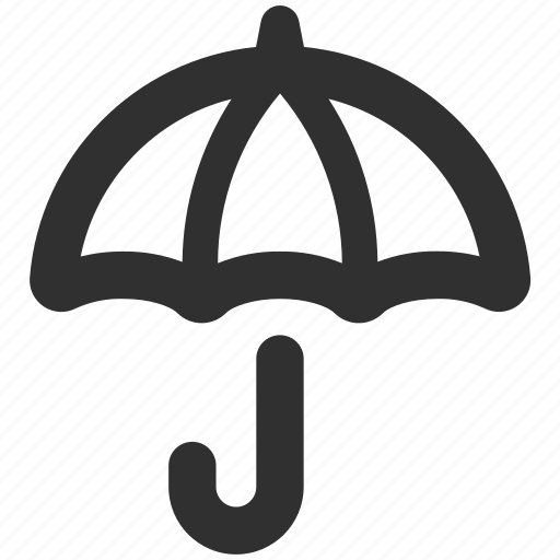 Insurance, protection, rain umbrella, umbrella, umbrella protection icon - Download on Iconfinder