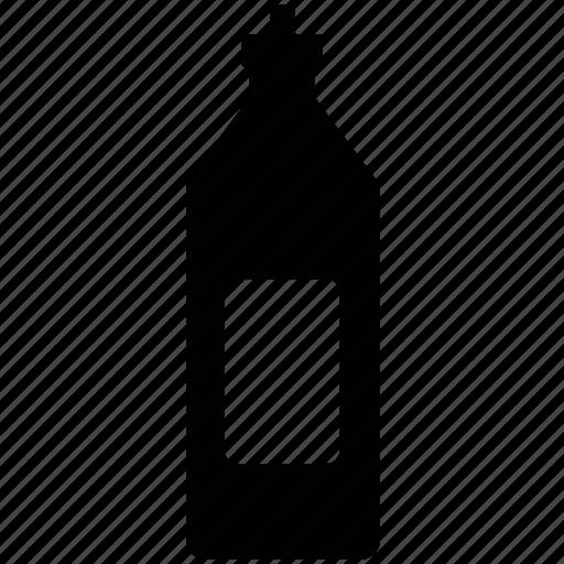 beverage, bottle, plastic bottle, water, water bottle icon