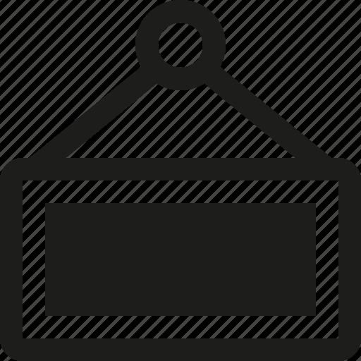 close, open, sign icon