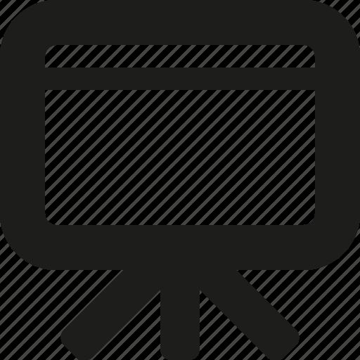 Whiteboard iconWhiteboard Icon