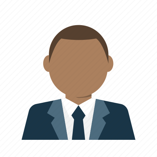 avatar, business, businessman, corporate, employees, manager, suit icon