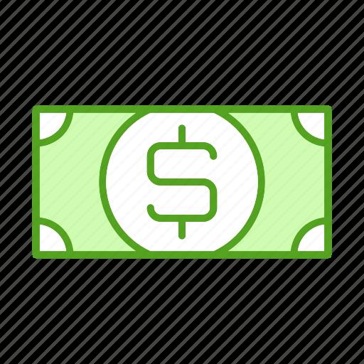 bussines, cash, dollar, finance, marketing, money icon
