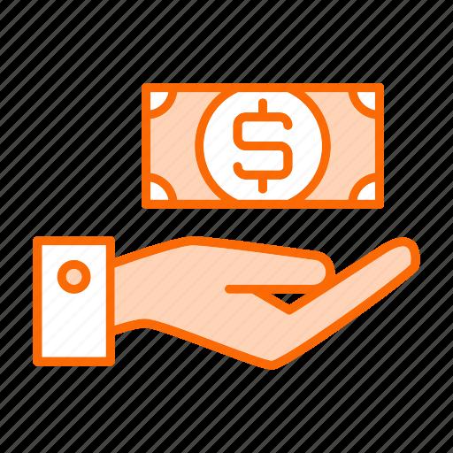bussines, buy, cash, finance, marketing, money, shop icon