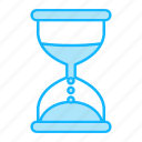 bussines, finance, marketing, timer, watcher icon