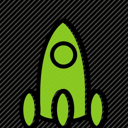 business, employes, excellent, graduation, leader, report, rocket icon