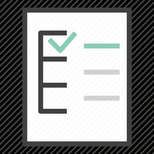 analytics, checklist, finance, form, report, seo, to do icon