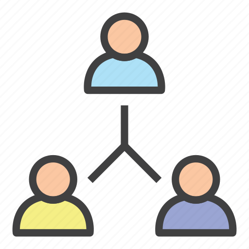 analytics, brainstorming, business, employee, finance, meeting, multi level marketing icon