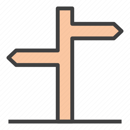 adventure, business, direction, move, moving, sign, way icon
