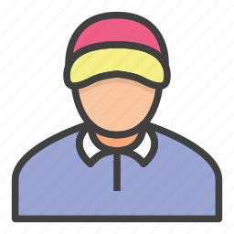 banking, business, business man, coach, economy, finance, office icon