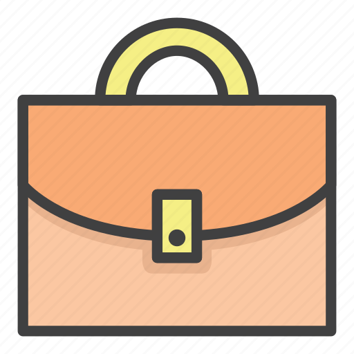 bag, banking, business, cash, economy, finance, office icon