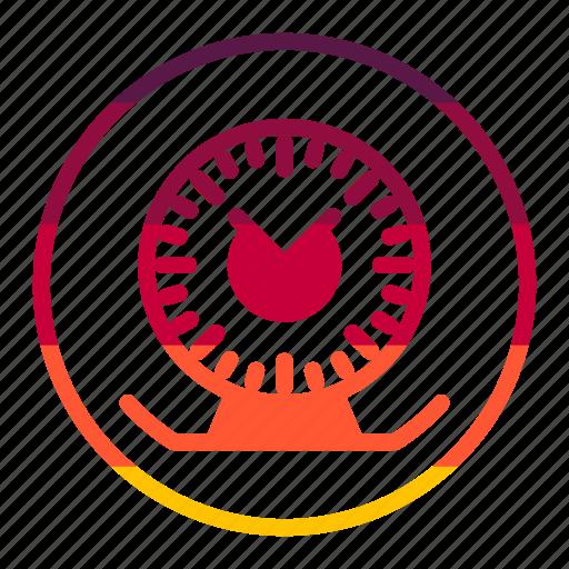 alarm, clock, timer, watch icon