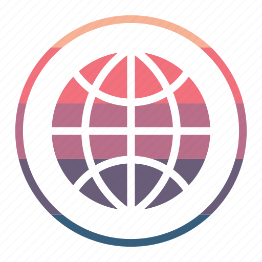 Globe, earth, global, world icon - Download on Iconfinder