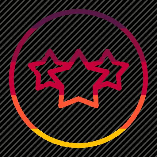 Stars, star icon - Download on Iconfinder on Iconfinder