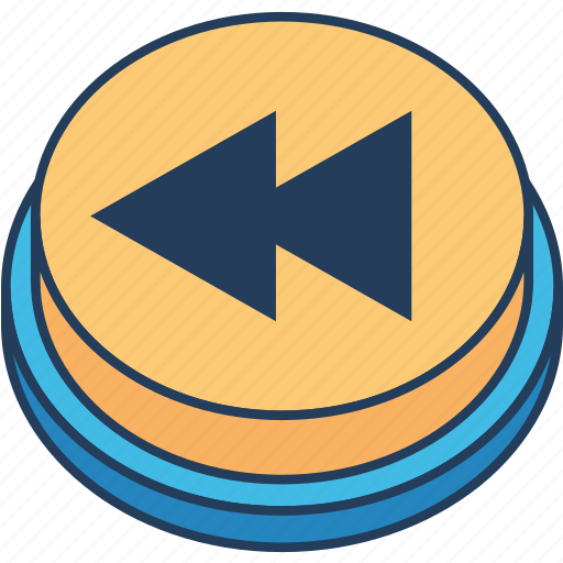 Control, repeat, rewind icon - Download on Iconfinder