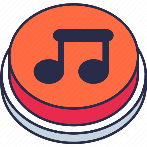 Media, music, song icon - Download on Iconfinder