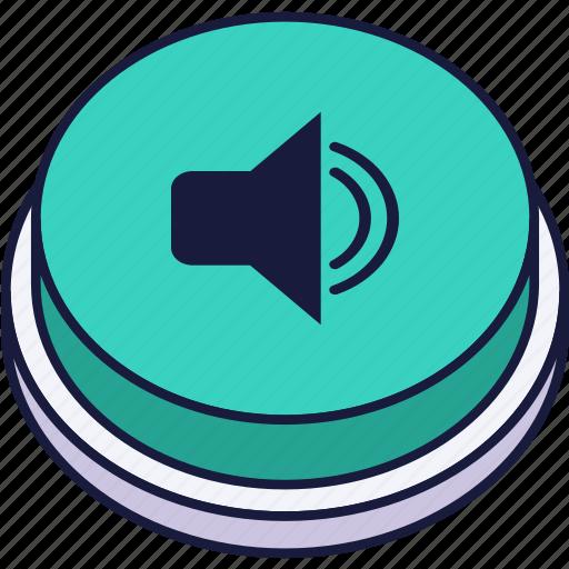 media, music, sound icon
