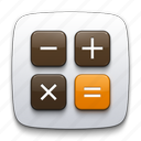 add, calculate, calculator, count icon