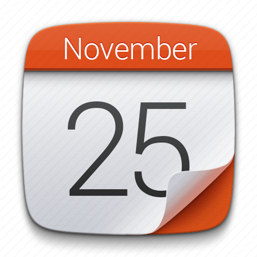 calendar, date, day, event, month, schedule, time, timetable, todo icon