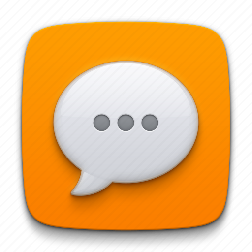bubble, call, chat, comment, message, sms, speak, speech, talk, voice icon