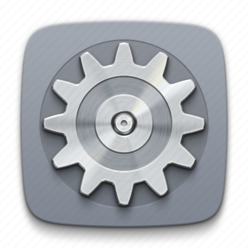 config, configuration, gear, options, preferences, process, setting, settings, system icon
