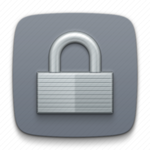 lock, locked, padlock, password, privacy, private, protection, safe, safety, secure, security icon