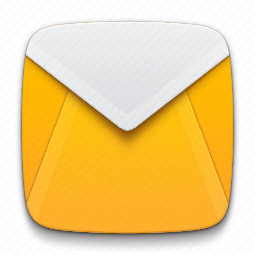 e-mail, email, envelope, inbox, letter, mail, message, post, send icon
