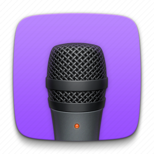 dictaphone, mic, microphone, record, recording, sound, talk, voice, volume icon