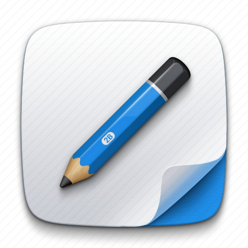 document, documents, edit, page, paper, pen, pencil, sheet, write icon