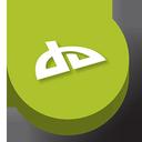 buttonz, deviantart icon