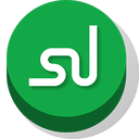 buttonz, stumbleupon icon