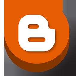 blogger, buttonz icon