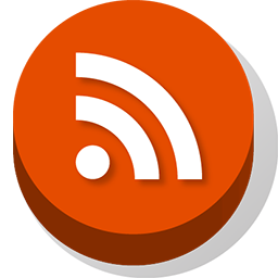 buttonz, rss icon