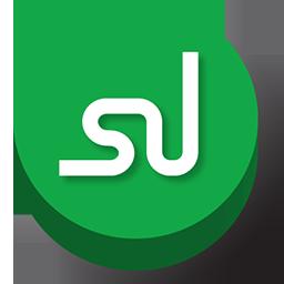 buttonz, stumbleupon icon