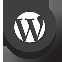 buttonz, wordpress icon