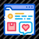 review, internet, shop, web, site, buyer