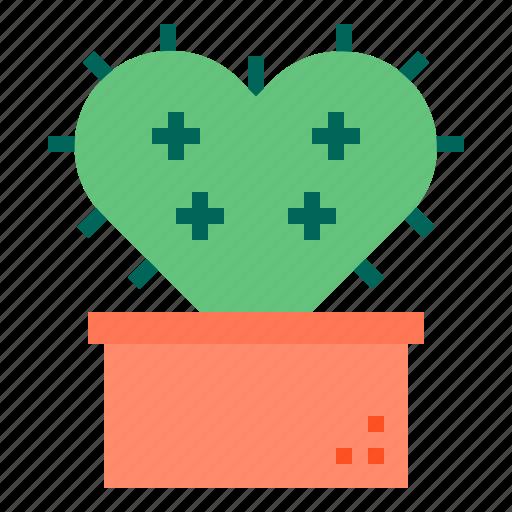 Botanical, cactus, nature, plant icon - Download on Iconfinder