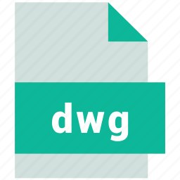 cad file format, dwg icon