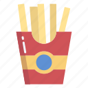 french, fries