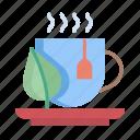 green, tea